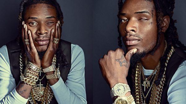 The Rise and Fall of Fetty Wap