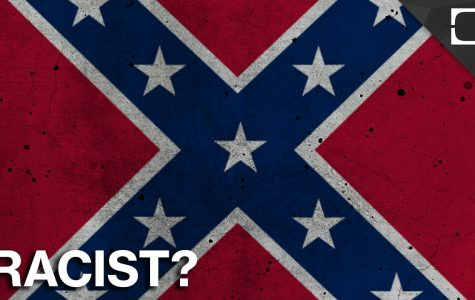 Supporting the Confederacy is an Act of Racism.