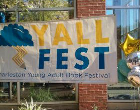 Charleston YALLFest