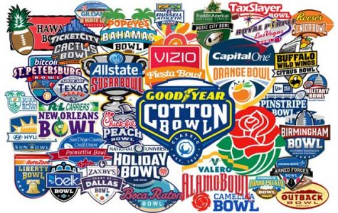 College Football Update Bowl Predictions