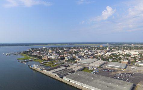Opinion: The Urbanization of Charleston
