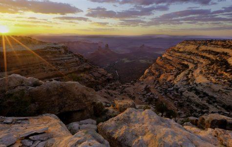 National Parks Shrink for Corporations