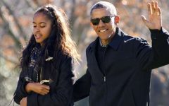 Outrage After a Photograph of Malia Obama Surfaces