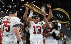 College Football Update Championship Recap