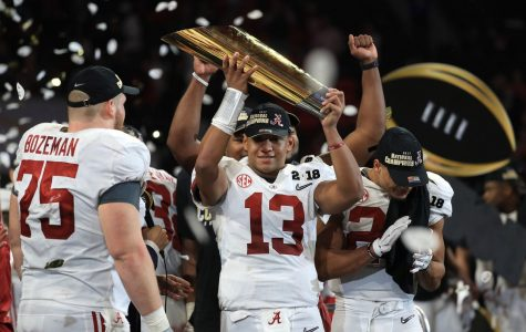 College Football Update Championship Recap