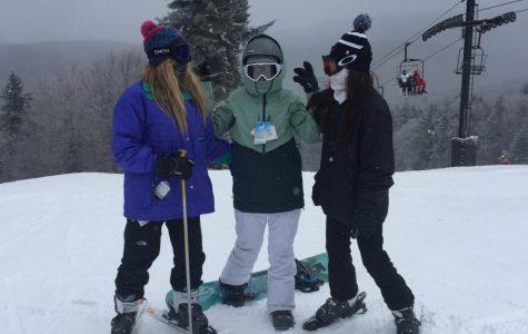 Non-AMHS Affiliated Ski Trip 2018