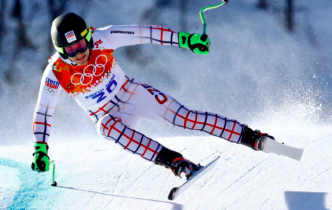 PyeongChang: The 2018 Winter Olympics