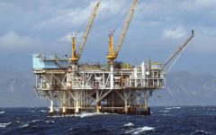 Offshore Drilling May be Coming to South Carolina