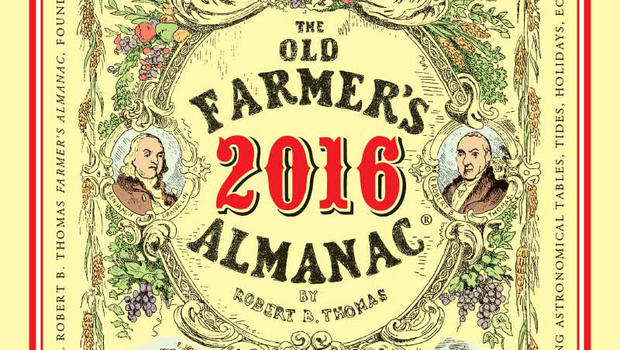 The+Farmers+Almanac+has+been+used+to+predict+the+weather+since+1792.