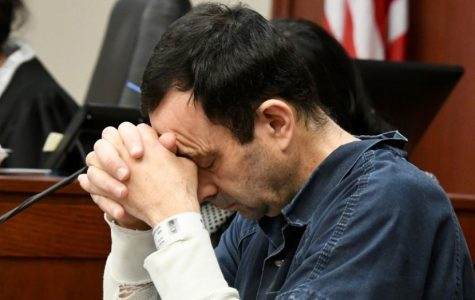 Army of Survivors Confront Dr. Larry Nassar
