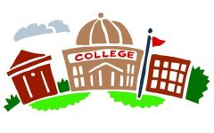 Determining Which College is Right for You!