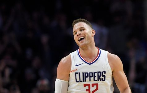 Blake Griffin Sent to Detroit in Shocking Trade