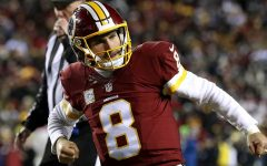 Let the Kirk Cousins Sweepstakes Begin