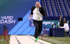 Why the NFL Combine is Over-hyped