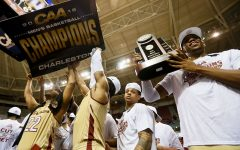 College of Charleston Prepares for the Big Dance