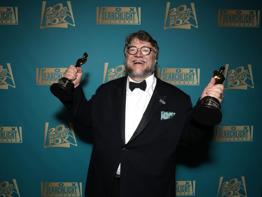 Guillermo del Toros film took home the biggest honor of the night.