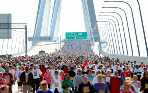 Cooper River Bridge Run, Get Over it!