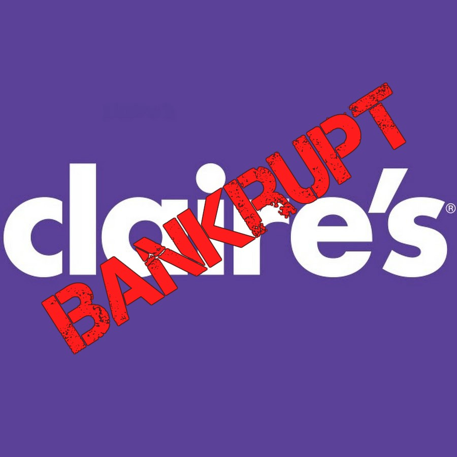 New+Claire%27s+Logo