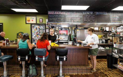 Cheap Eats in Charleston