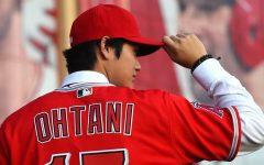 Shohei Ohtani: Japan's Two-Way Phenom