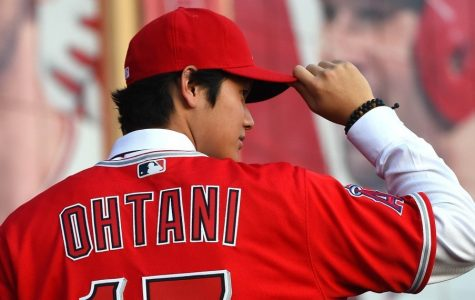 Shohei Ohtani: Japan's Two-Way Phenom