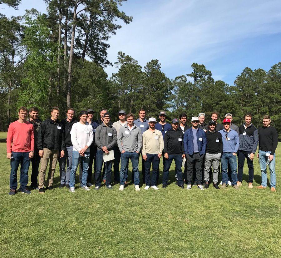 The South Carolina Stingrays seek their 4th Kelly Cup.