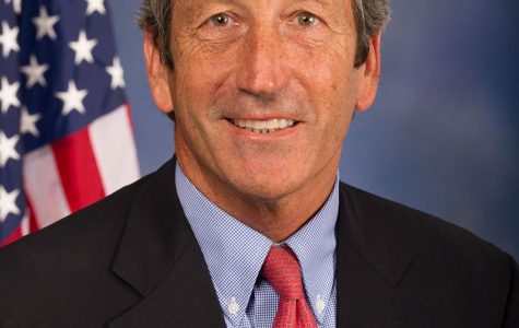 Mark Sanford to be Questioned on Gun Control in Upcoming Town Hall