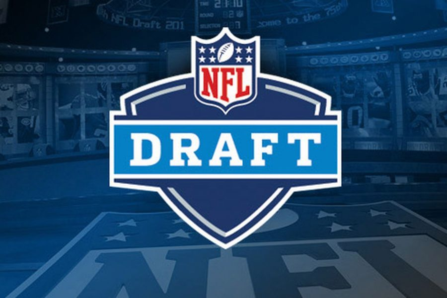 NFL Draft 2018 held in Arlington, Texas