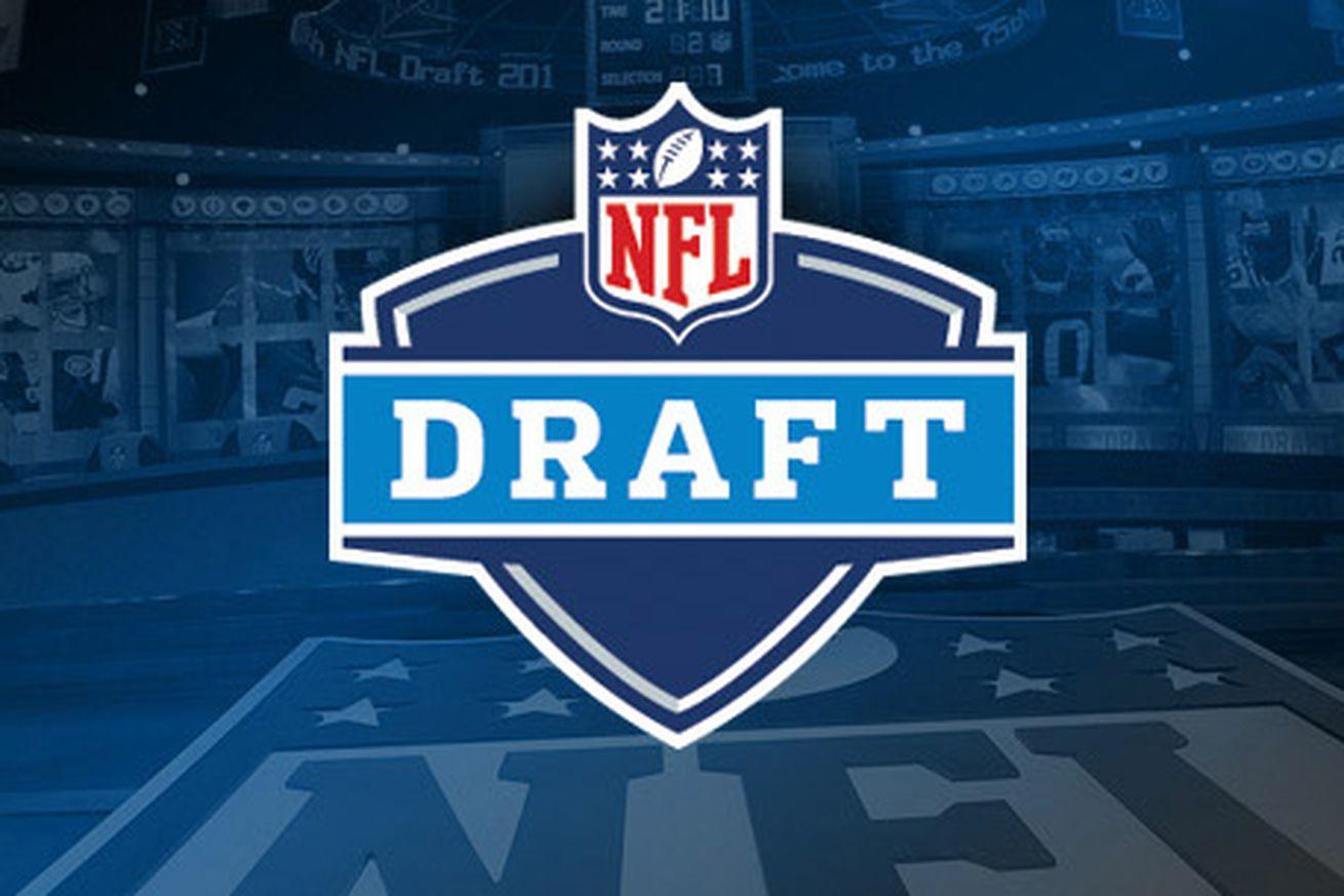 NFL Draft 2018 held in Arlington, Texas