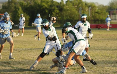 Raptor Lacrosse Advances to Semi-Finals
