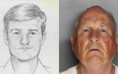 "James DeAngelo dubbed ""The Golden State Killer"""