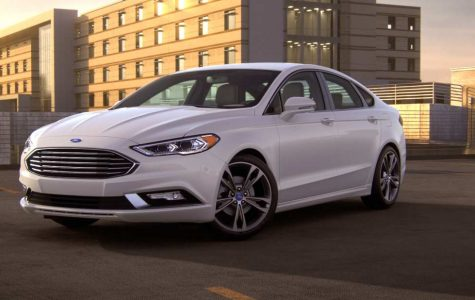 Ford Motor Company Will Stop Selling Small Cars in the US
