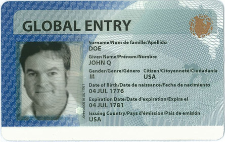 Photo of CBP Global Entry - San Diego Airport - San Diego, CA, United