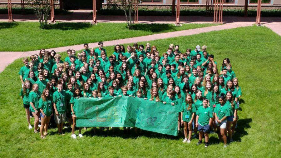 Class of 2022 – Summer Scholars