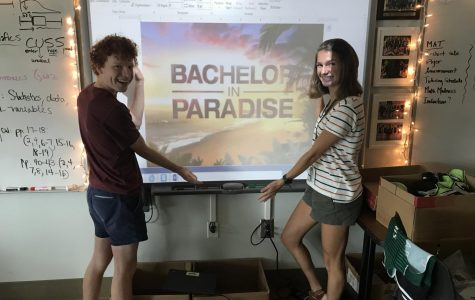 The Tea is Hot in Bachelor in Paradise Season 5