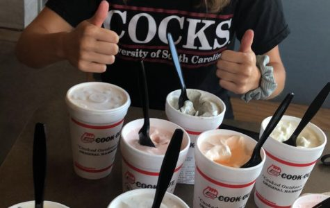 Cookout Milkshake Rankings