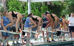 Gallery: First Home Swim Meet 2018