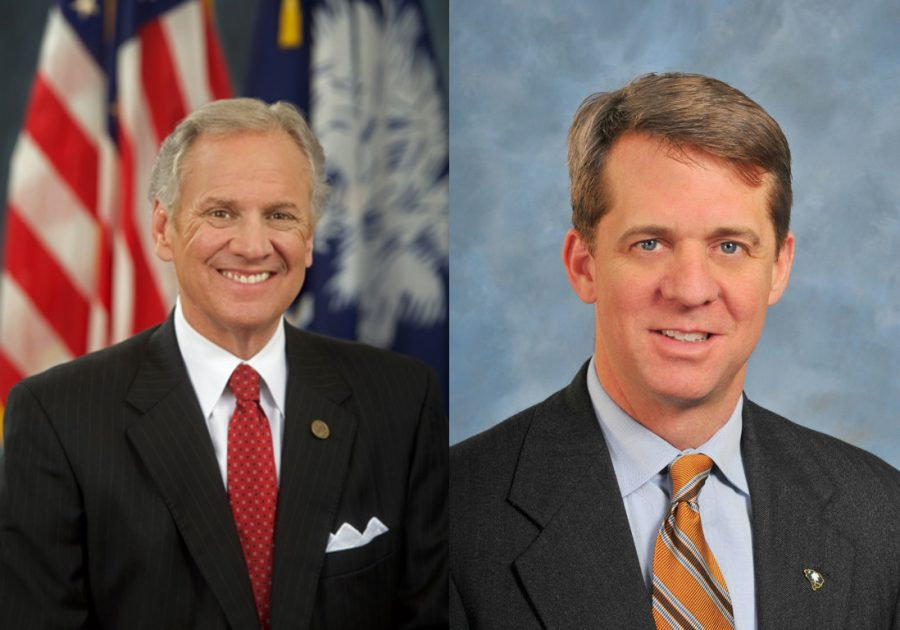 SC Governors Race: Meet the Candidates
