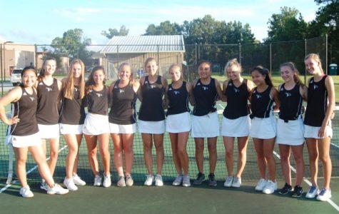 Tennis – Girls