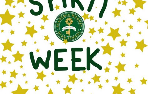 Spirit Week: Fall 2018