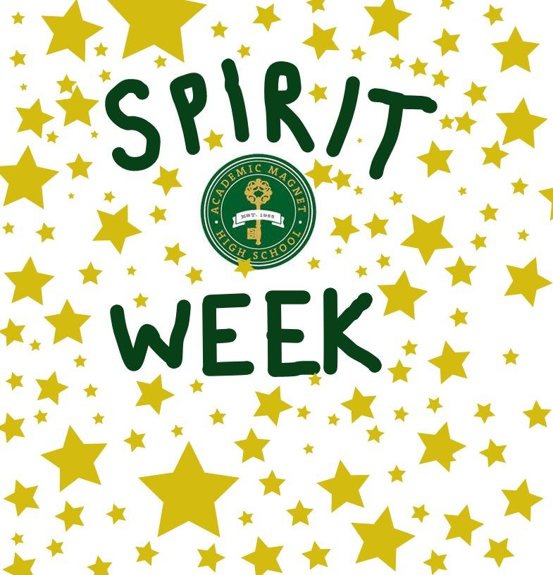 Spirit Week: Fall 2018