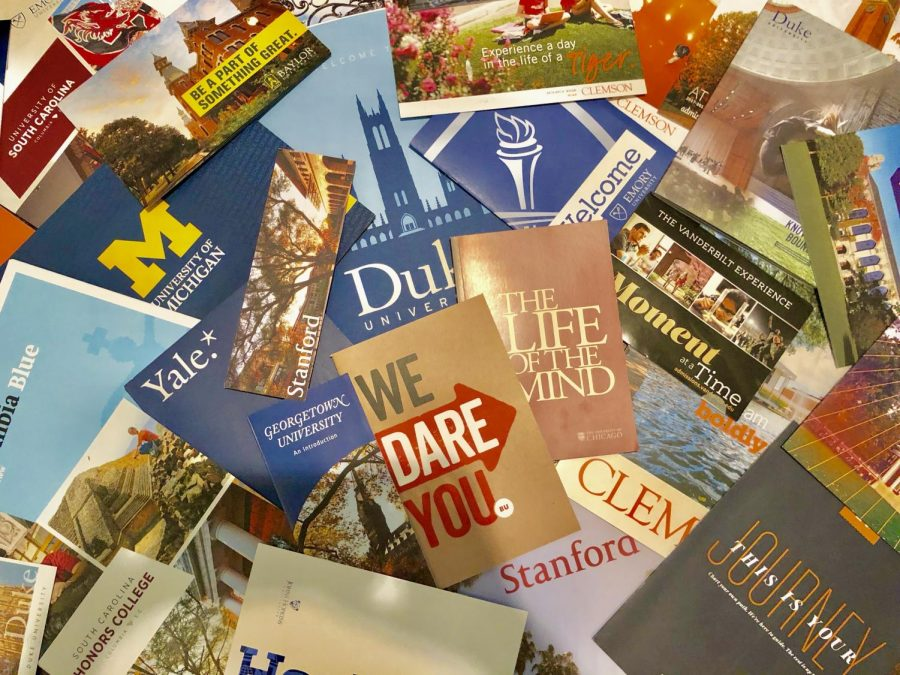 How to Get into Your Dream School: A Guide to College Admissions (Part Two)