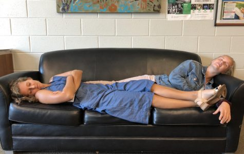 The AMHS Sleep Deprivation Epidemic