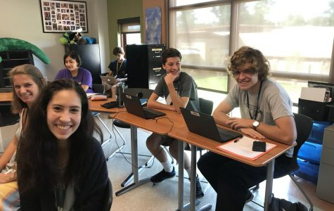 National Merit Scholarship Semifinalists 2019