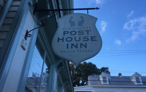 Restaurant Week: Old Village Post House Inn
