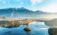 Underrated European Travel Destinations: Slovenia