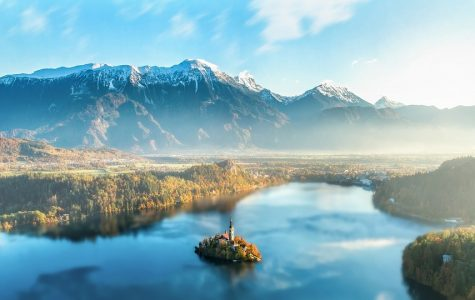 Underrated European Travel Destinations: Slovenia