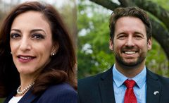 SC's 1st Congressional District: Race Update