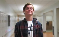 Mornings with Magnet Students: Beau Dosher