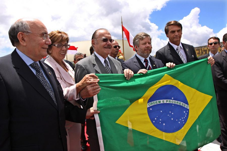 Following the 2018 Brazilian Election